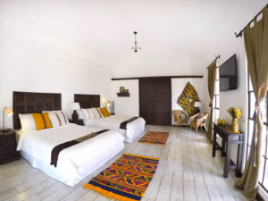 places to stay Antigua guatemala