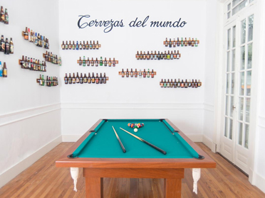 the best hostels in buenos aires