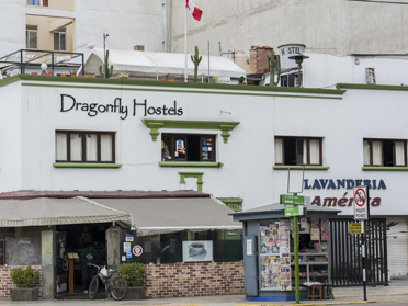 the best hostels in lima peru