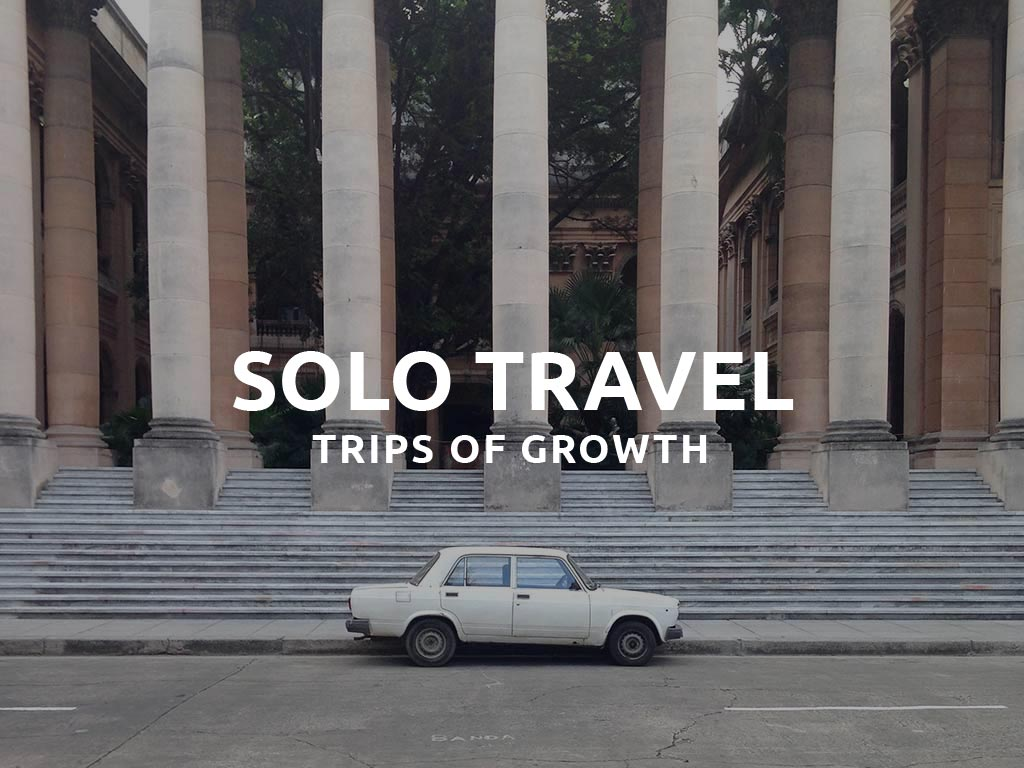 solo travel tips latin america