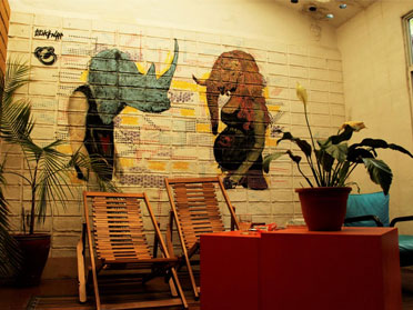 the best hostels in cordoba argentina