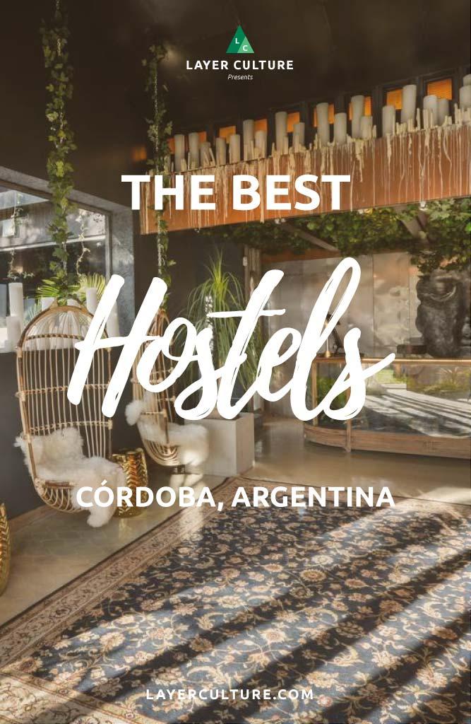 best hostels cordoba argentina