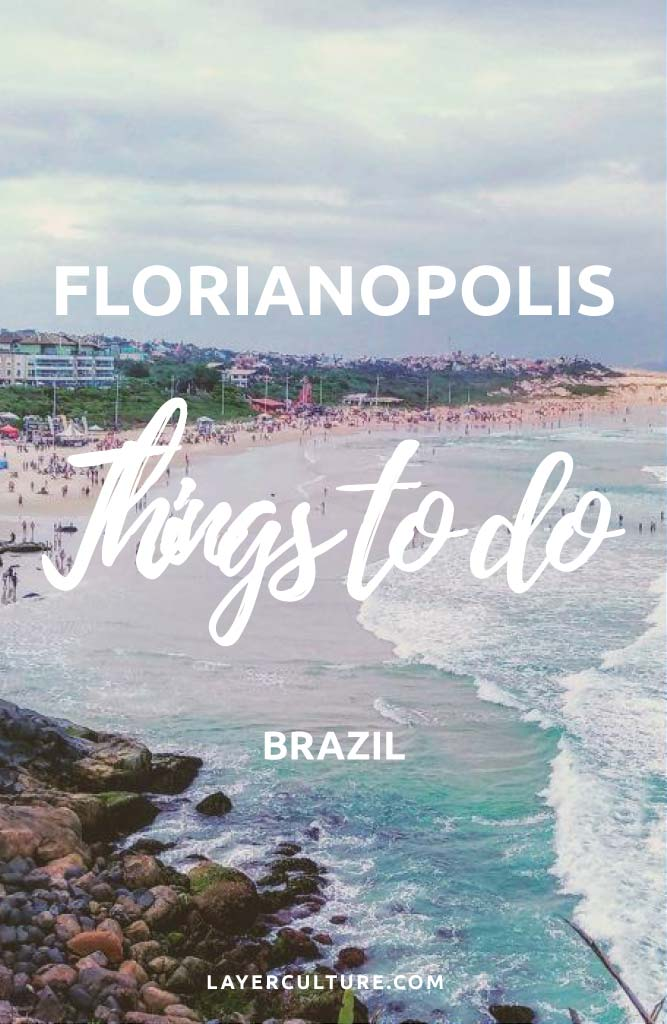 things to do in florianpolis