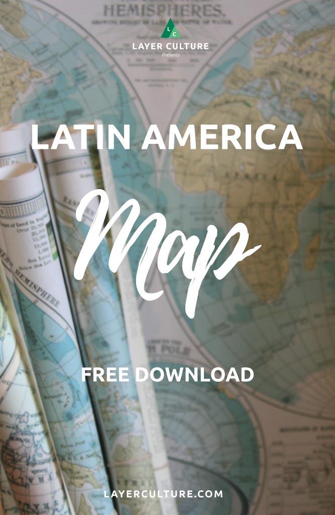 latin america countries