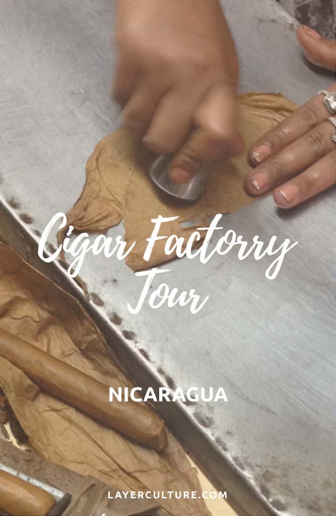 best cigar tour