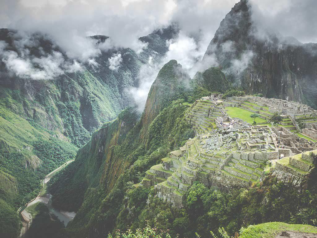 peru latin america