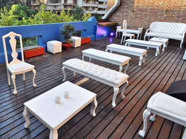 the best hostels in cordoba