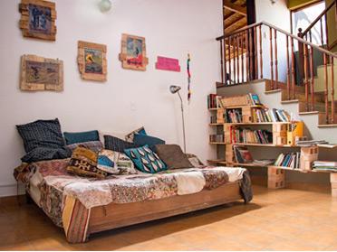 the best hostels in medellin