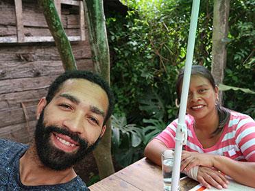 learn spanish antigua plaza guatemala