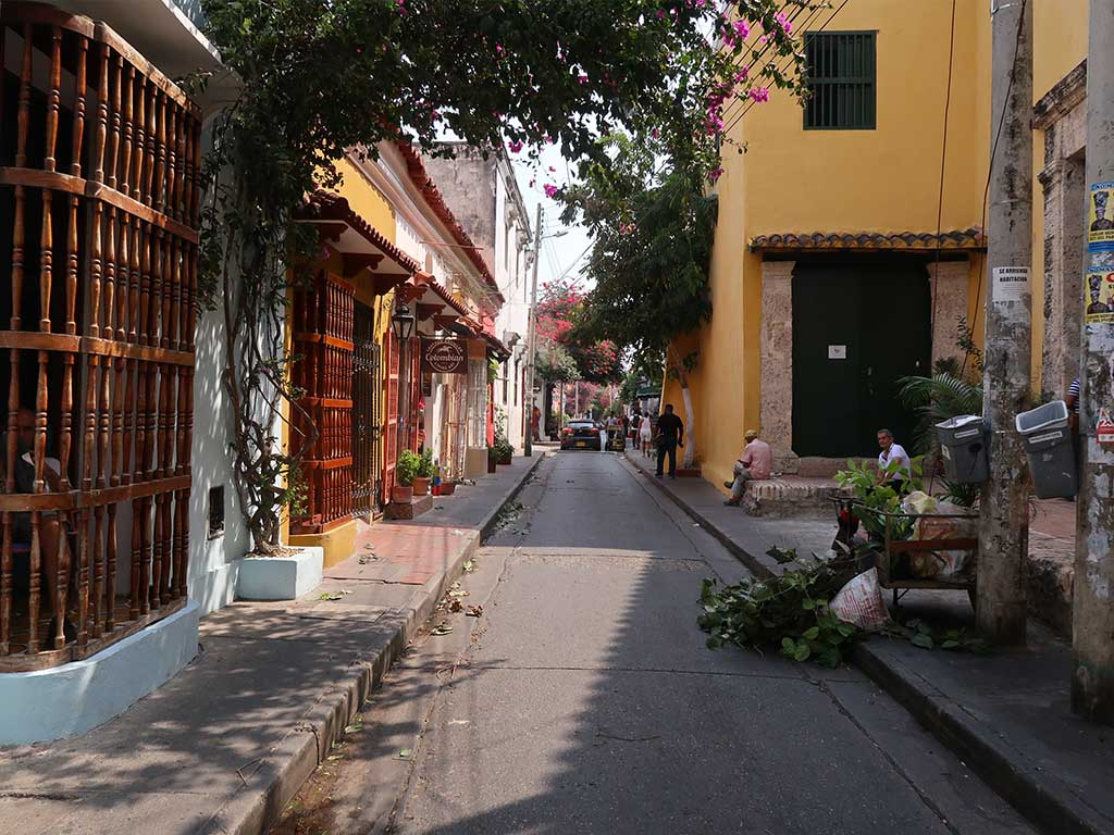 things to do in cartagena getsemani neighbourhood