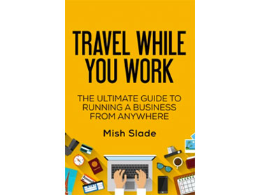 digital nomad books