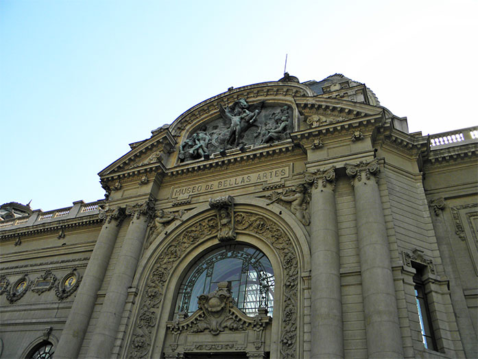 santiago chile things to do