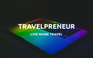 what is a travelpreneur