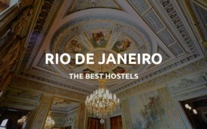 the best hostels in rio