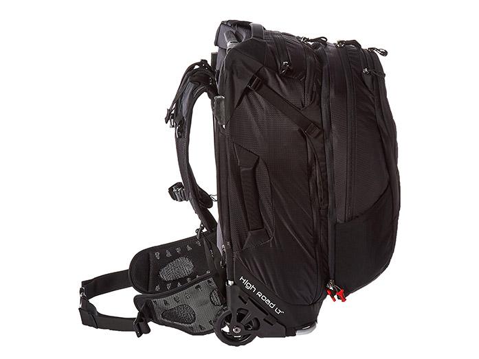 the best wheeled backpacks