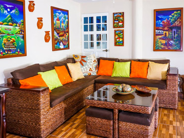 places to stay managua