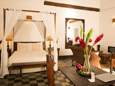 places to stay nicaragua
