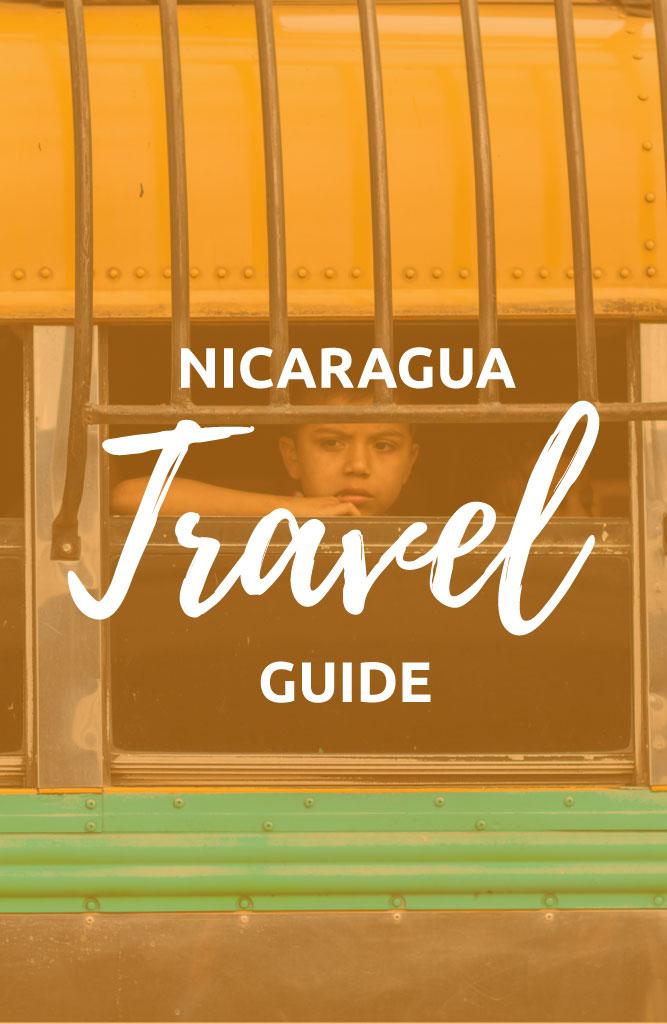backpacking nicaragua budget