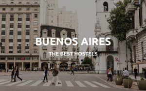 best hostels in buenos aires