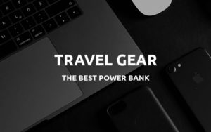 best power bank for backpacking