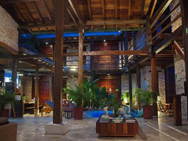 the best hostels in cordoba