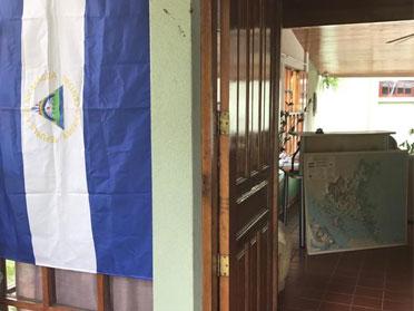 hostels in nicaragua