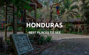 things to do honduras
