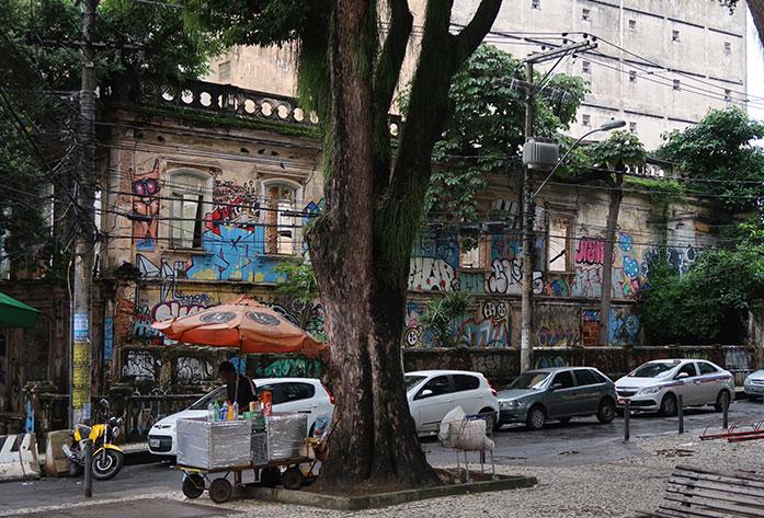 cidade baixa salvador brazil