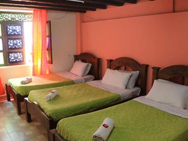best hostels bogota