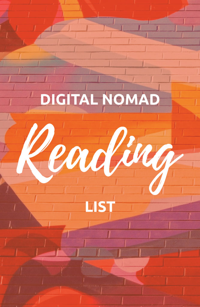 digital nomad reading list