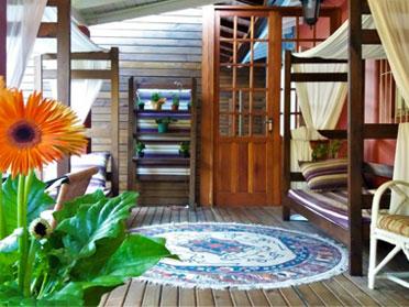 the best hostels florianopolis