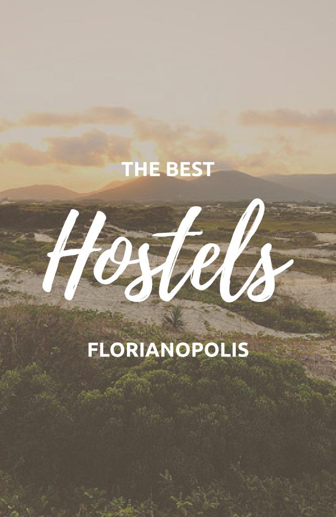 hostels floripa