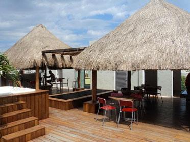 best party hostels in cancun
