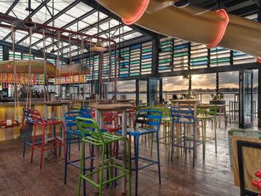 best hostels in cancun