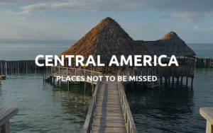 where to visit central america