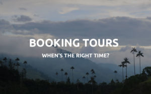 booking tours south america
