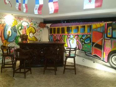 hostels in panama