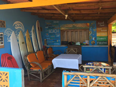 best hostels panama