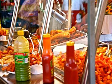 street food merida mexico