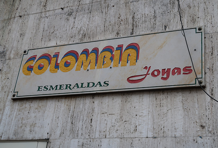 tours colombia bogota