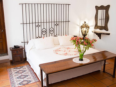 where to stay in oaxaca