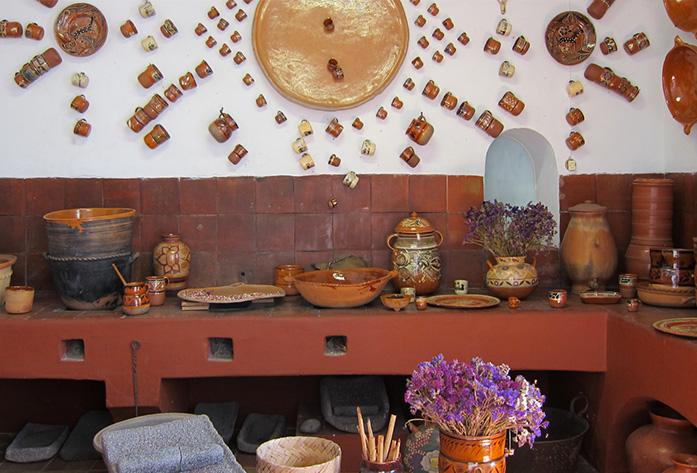 ceramic museum tlaquepaque