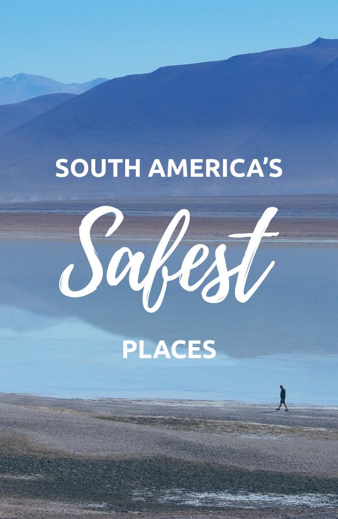safe countries latin america