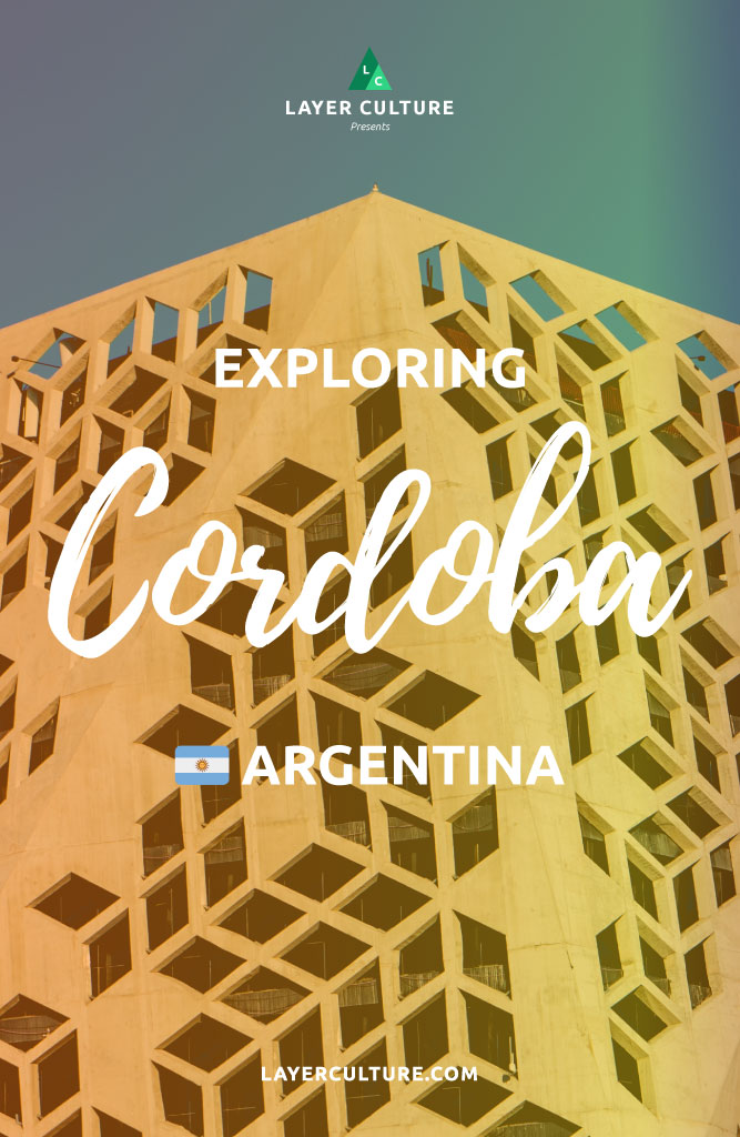 things to do in cordoba argentina