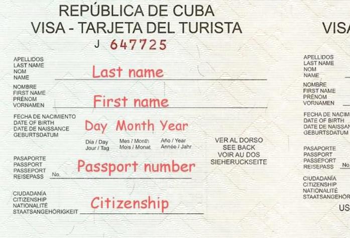 cuba backpacking itinerary