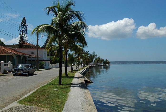 travel to cuba guide cienfuegos