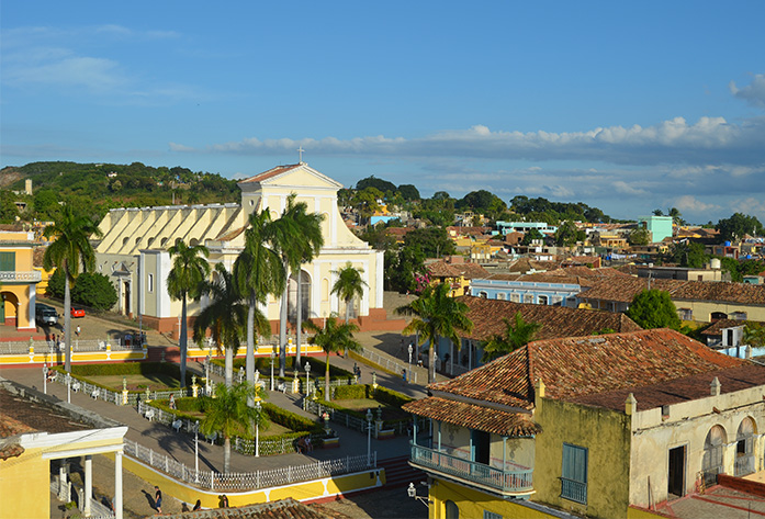 travel to cuba guide trinidad