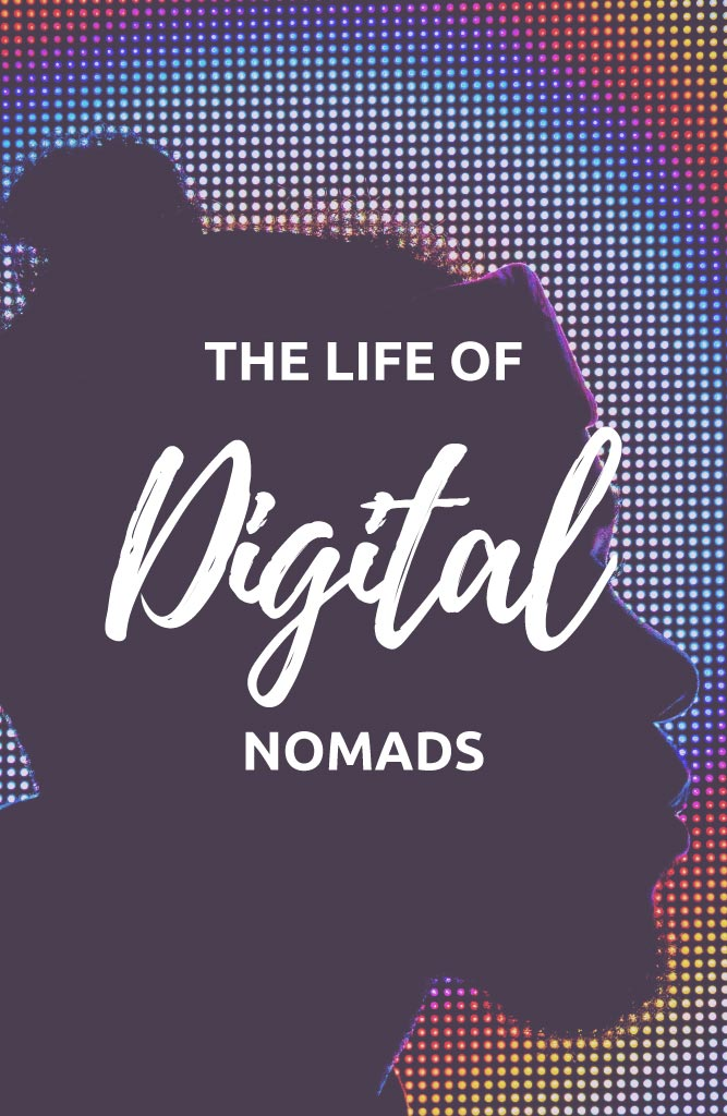 nomad lifstyle