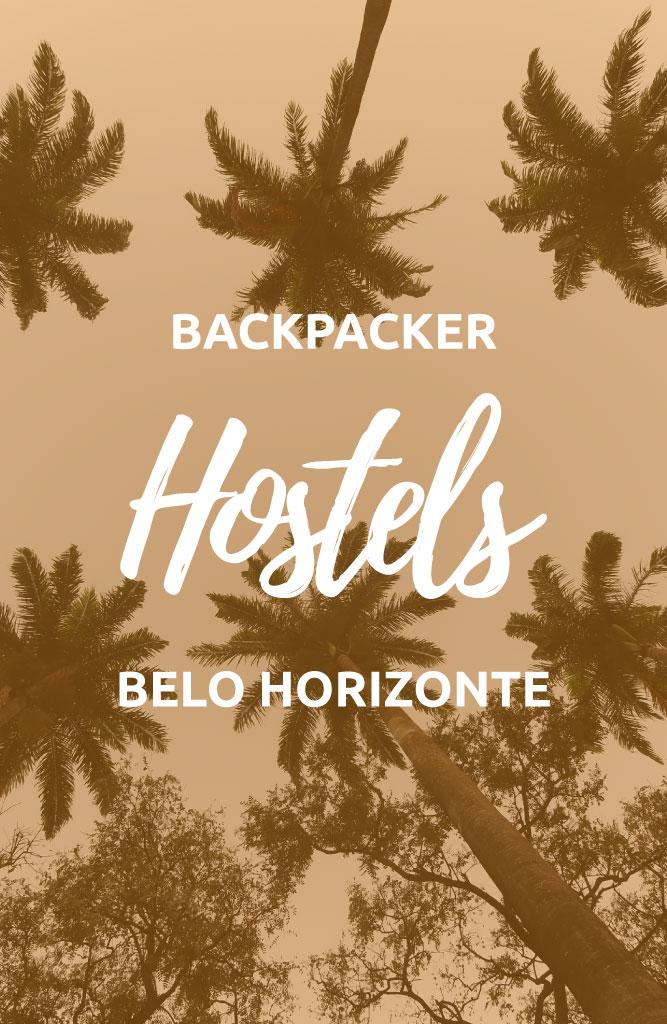 belo horizonte hostels