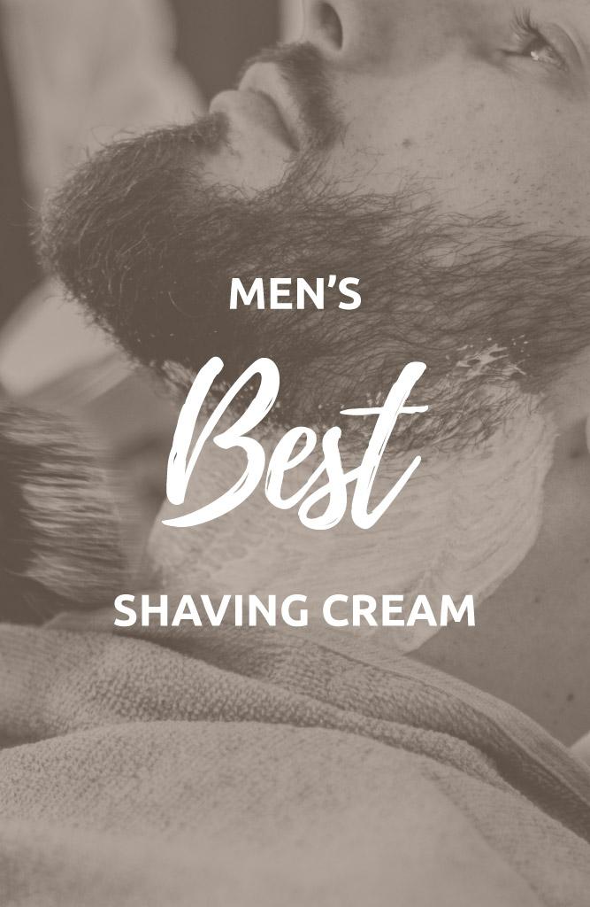 travel size shaving cream